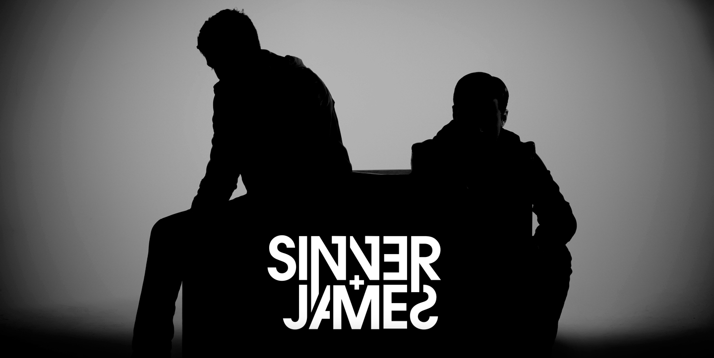 sinner and james